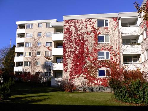 Wohnugseigentumsanlage in Berlin-ZehlendorfGebaut 1967